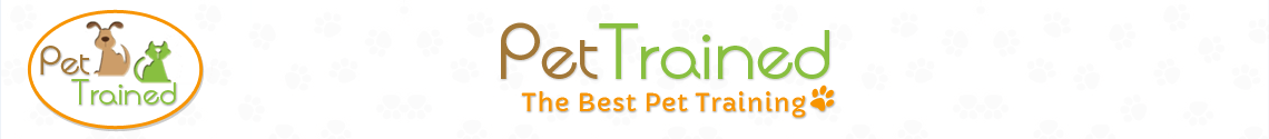 Pet Trained
