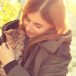 6 Tips On How To Cheer Up A Depressed Cat