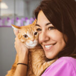 6 Tips On How To Make A Cat Love You
