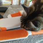 Magic Fur And Lint Remover photo review